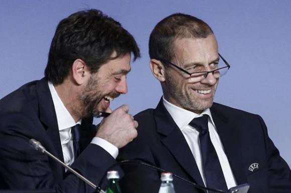 Atlético Madrid vs. Juventus: hora, TV y formaciones