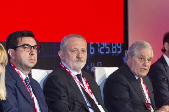 El consejero delegado de Dia avisa de que sin opa habrá liquidación