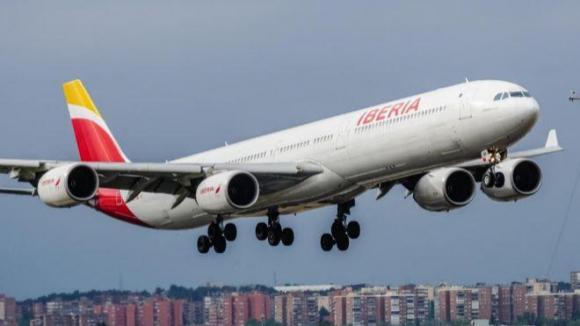 Matriz de Iberia compra a Air Europa por sobre $1000 millones