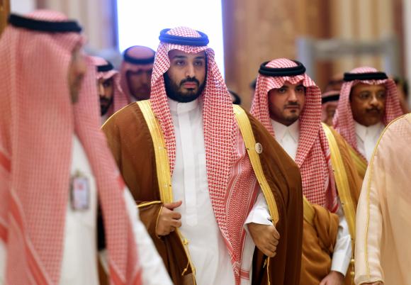 Arrestan a 2 príncipes saudíes por supuesto complot — Reporte