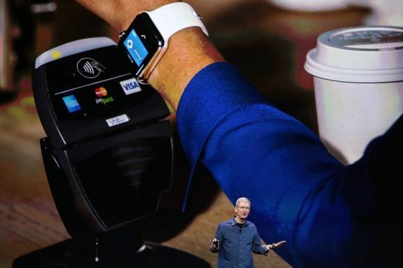 Bankia y Sabadell son compatibles con Apple Pay