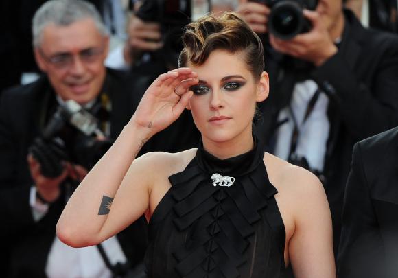 Kristen Stewart encabeza protagónico de nuevos 'Ángeles de Charlie'