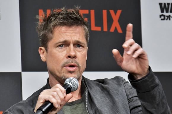Gwyneth Paltrow habló sobre cómo Brad Pitt la defendió de Harvey Weinstein