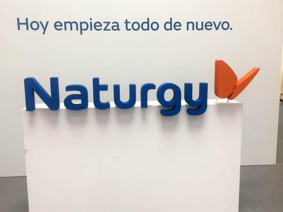 Gas Natural pasa a denominarse Naturgy