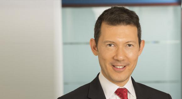 Air France-KLM nombra a Benjamin Smith como nuevo director general | Transportes