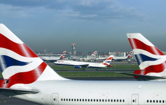 La web y la app de British Airways han sido hackeadas