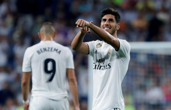 Somos Deporte: Real Madrid ganó con lo justo y recuperó la punta