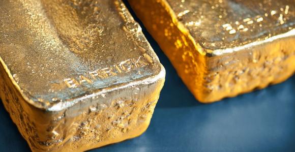 Barrick Gold será la compañía de oro más grande del mundo