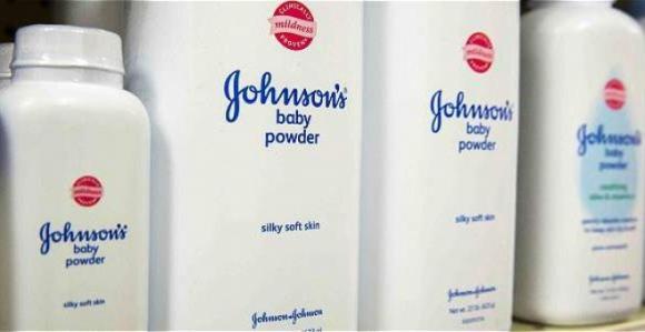 Johnson & Johnson supo décadas que su talco tenía asbesto