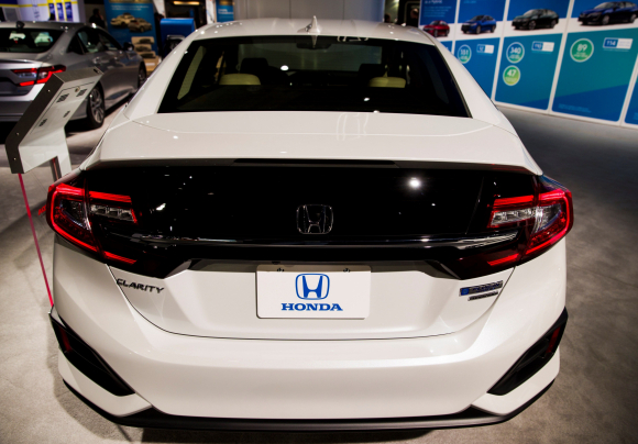 Honda cerrará su planta de Gran Bretaña por el