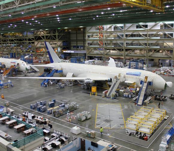Una investigación de NYT afirma que Boeing está fabricando mal los aviones