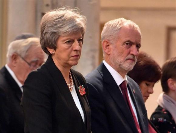 El Brexit condiciona las elecciones municipales británicas