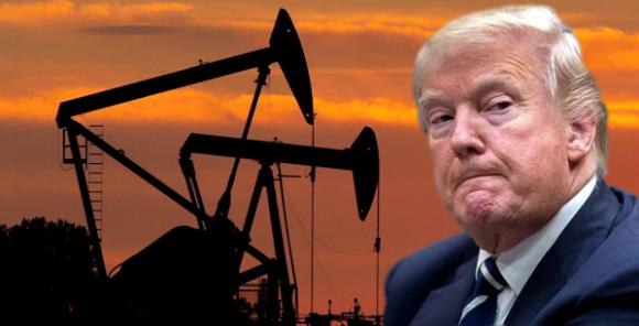 El petróleo Brent baja un 0,60 %, hasta 70,19 dólares