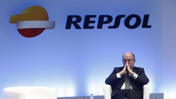 Repsol cae un 26,7% hasta junio por la ausencia de extraordinarios