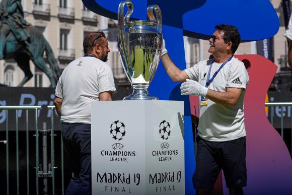 Liverpool y Chelsea jugarán una final inédita de la Supercopa