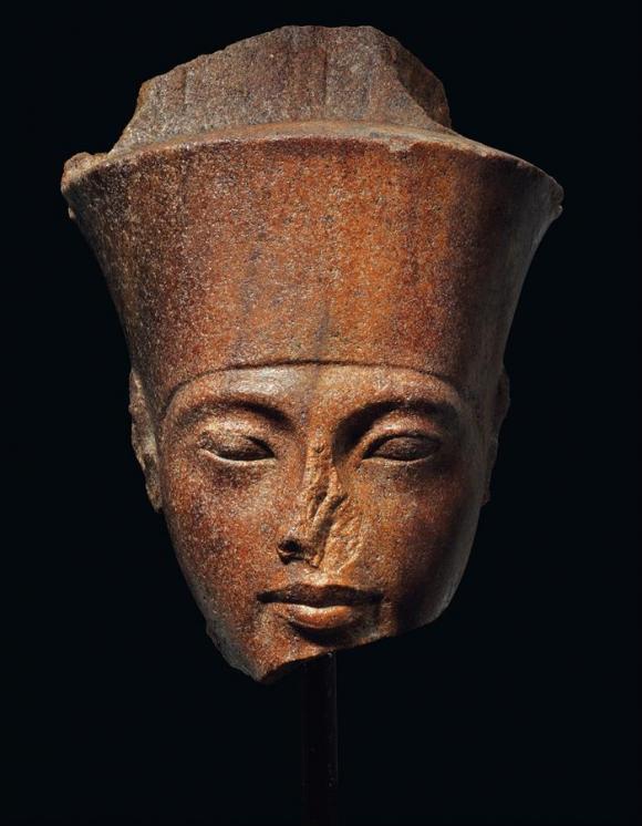 Egipto solicita a Londres detener exportación de piezas arqueológicas