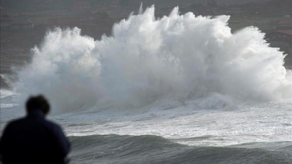 Seis turistas muertos tras una tormenta de granizo en Grecia - Mundo