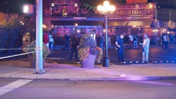 VIDEO Las imágenes del tiroteo masivo de Dayton (Ohio)