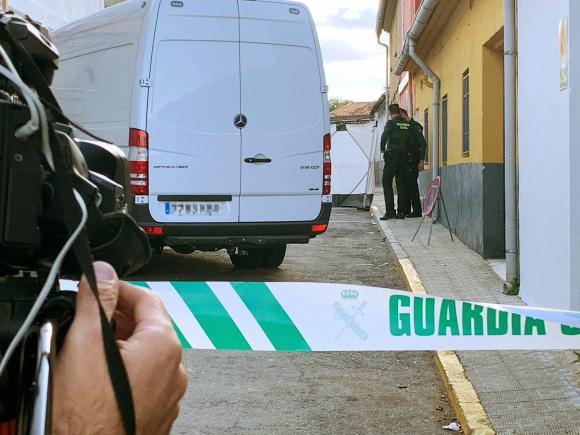 El detenido por la desaparición de Marta Calvo confiesa que la descuartizó
