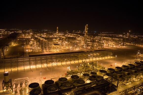 Aramco protagoniza la mayor salida a bolsa de la historia