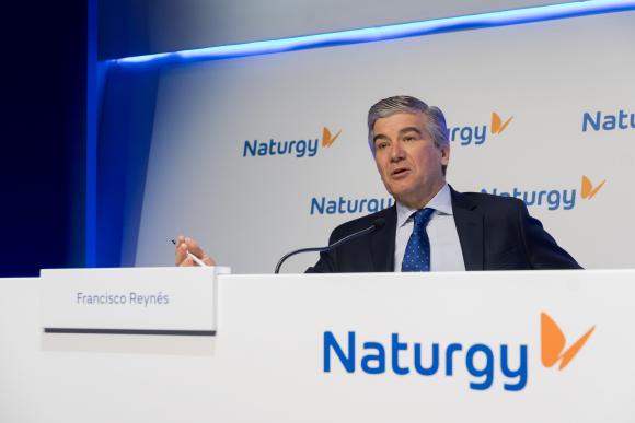 Naturgy se va de Egipto después de ocho años de litigios