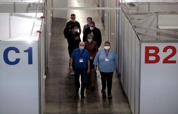 Rusia anuncia inscripción del primer antiviral efectivo contra el Covid-19