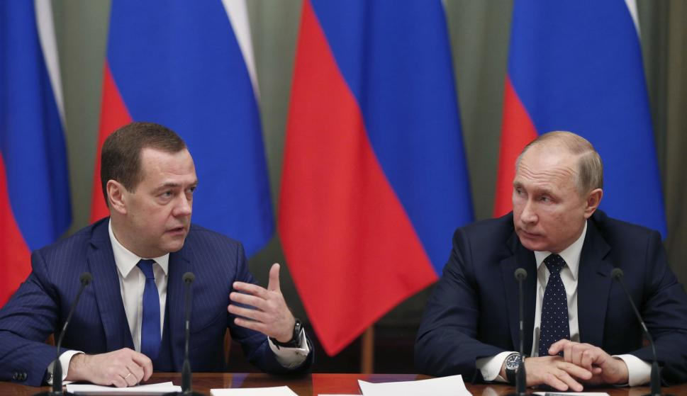 Ucrania pone fin al estado de excepción, pero alerta de Rusia