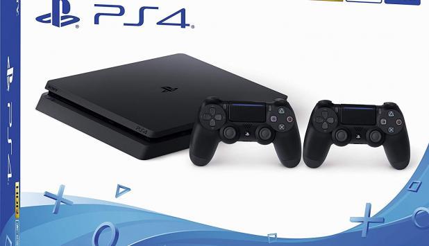 Surge otra fotografía del supuesto kit de desarrollo de PlayStation 5